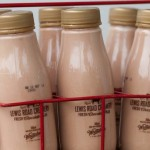 Liquid Gold: Lewis Road Creamery and Whittakers Chocolate's Co-branding success