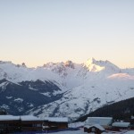 You're Not The Girl You Think You Are : La Plagne Part I